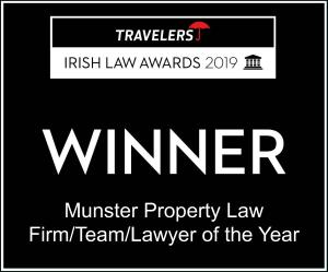 Munster Property Law Firm of the Year