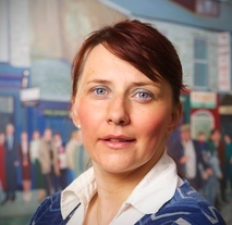 Helena O'Carroll - Solicitor