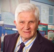 Robert Pierse